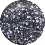 Акриловая пудра Consar Oberlisk Silver 12 гр