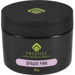Acrylic Powder Opaque Pink Prestige 70 гр