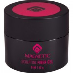 Sculpting Fiber Gel pink 5 гр.