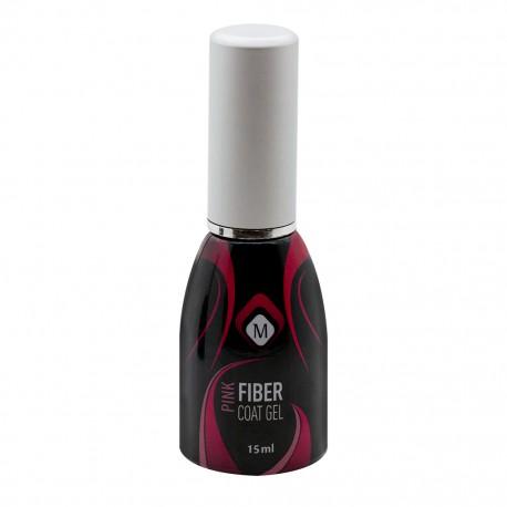 Fiber GEL Coat Pink